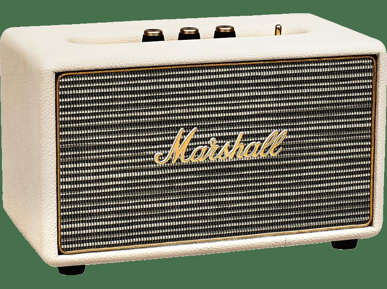 MARSHALL Acton White - (4090987) τηλεόραση   ψυχαγωγία ήχος wireless audio smartphones   smartliving αξεσουάρ κιν