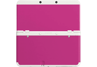 NINTENDO Coverplate 019 Pink