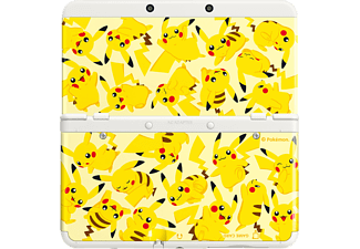 NINTENDO Coverplate 022 Pikachu