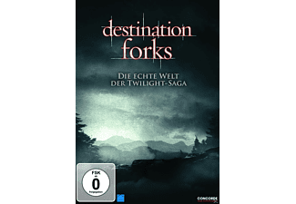 Destination Forks [DVD]