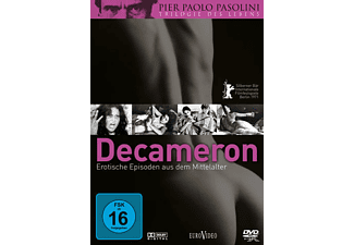 Decameron [DVD]