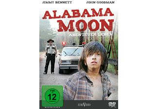 Alabama Moon [DVD]