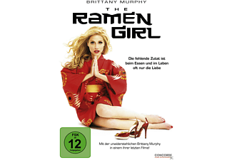 The Ramen Girl - (DVD)