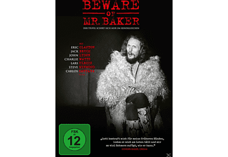 Beware of Mr. Baker - (DVD)