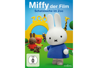Miffy der Film - (DVD)