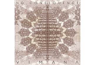 No Consequence - Vimana [CD]