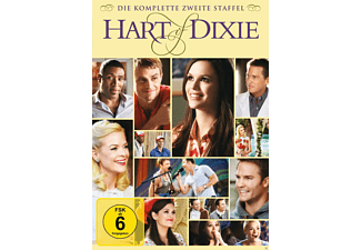 Hart of Dixie - Staffel 2 [DVD]