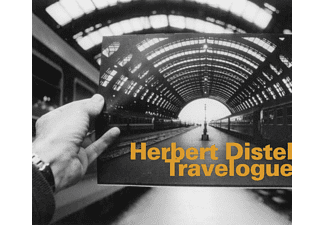 Herbert Distel - Travelogue - (CD)