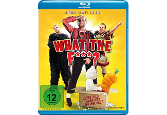 What the F***? [Blu-ray]