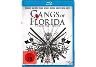Gangs Of Florida - (Blu-ray)