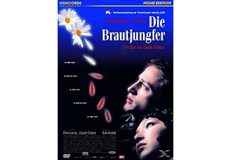 Die Brautjungfer [DVD]