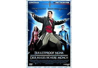 Bulletproof Monk - Der kugelsichere Mönch - (DVD)