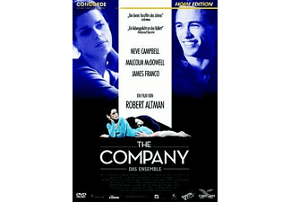 The Company - Das Ensemble [DVD]