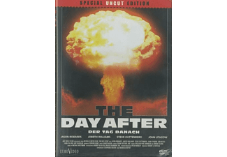 The Day After - Der Tag danach - Neuauflage - (DVD)
