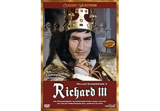 Richard III. - (DVD)