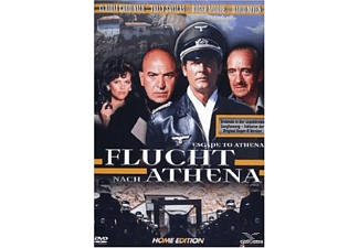 Flucht nach Athena - Home Edition [DVD]