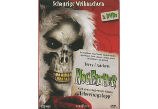 Hogfather - (DVD)