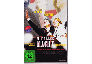 Mit aller Macht - Primary Colors - (DVD)