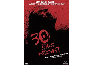 30 Days of Night - (DVD)