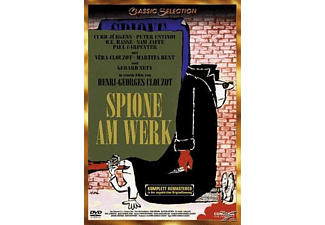Spione am Werk - Classic Selection - (DVD)