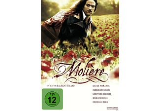 Moliere - (DVD)