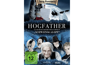 Hogfather [DVD]