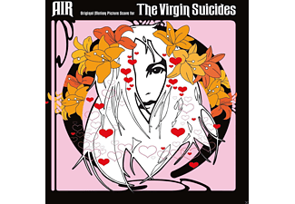 Air - Virgin Suicides - (Vinyl)