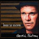 Gordie Tentrees - Less Is More [CD]