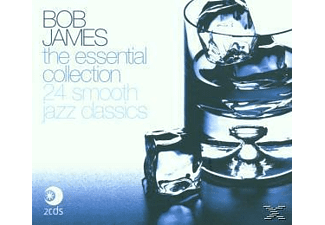 Bob James - Essential Collection [CD]