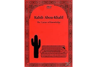 Abou - Cactus Of Knowledge [DVD]