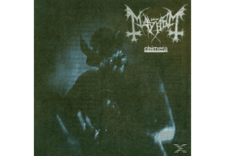Mayhem - Chimera - (CD)