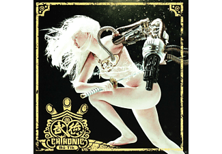 Chthonic - Bü Tik [CD]