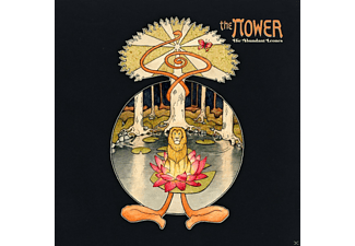 Tower - Hic Abundant Leones - (CD)