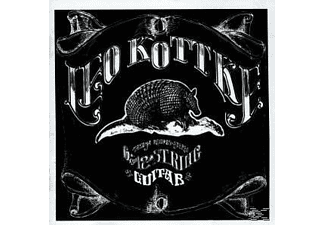 Leo Kottke - 6& 12 String Guitar [CD]