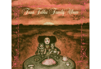 Faun Fables - Family Album - (CD)