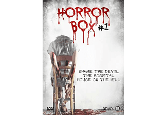 Horror Box | DVD