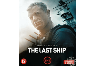The Last Ship - Seizoen 1 | Blu-ray