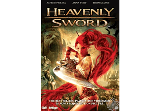 Heavenly Sword | DVD