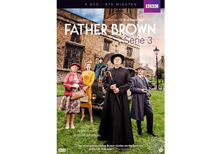 Father Brown - Seizoen 3 | DVD