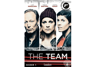 The Team - Seizoen 1 | DVD