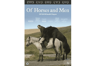 Of Horses And Men | DVD
