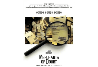 Merchants Of Doubt | DVD