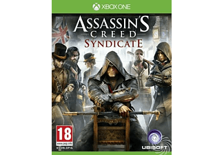 Assassins Creed - Syndicate | Xbox One