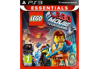 LEGO Movie (Essentials) | PlayStation 3