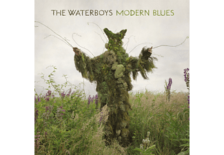 The Waterboys - Modern Blues (2lp+Bonustrack) - (Vinyl)