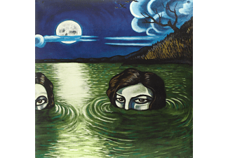 Drive-by Truckers - English Oceans (LP+CD) - (LP + Bonus-CD)