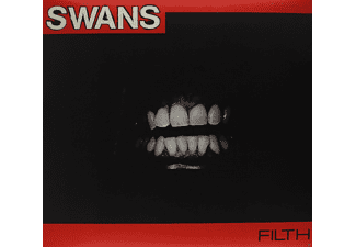 The Swans - Filth [LP + Download]