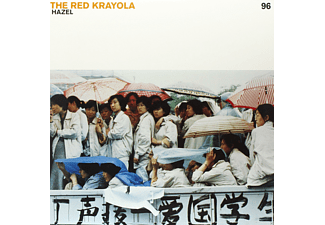 The Red Krayola - Hazel - (Vinyl)