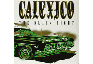 Calexico - The Black Light [Vinyl]