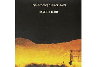 Harold Budd - The Serpent (In Quicksilver) - (Vinyl)